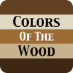 Colors of the Wood